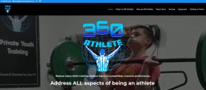 360 Athlete